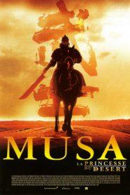 Musa, la princesse du désert