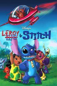 Lilo & Stitch 4 – Leroy & Stitch