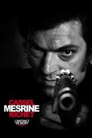 Mesrine – vol. 1 – L'instinct de mort