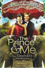 Le Prince et moi : A la recherche de l'éléphant sacré