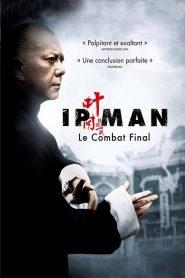 Ip Man – Le combat final