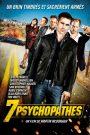 7 Psychopathes