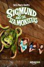 Sigmund Et Les Monstres Marins