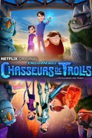 Chasseurs de Trolls : Les Contes d'Arcadia