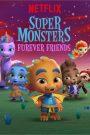 Les Super mini monstres et la fête du printemps