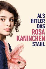 Quand Hitler s'empara du lapin rose