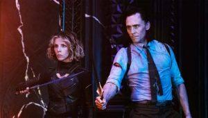 Loki: Saison 1 Episode 6
