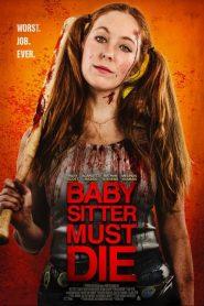 Babysitter Must Die