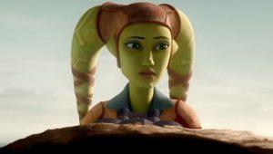 Star Wars : The Bad Batch: Saison 1 Episode 12